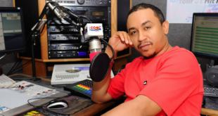 Daddy Freeze Mocks Blessing Okoro In Style (Photos)