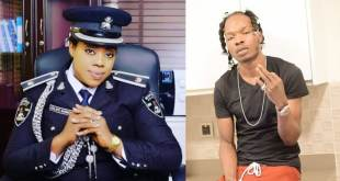 ELEVEN!!! One Down, More To Go - Dolapo Badmus Shades Naira Marley