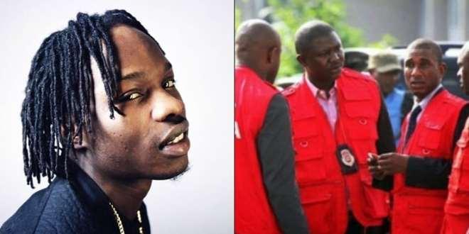 11 Fraud Charged Against Naira Marley - EFCC