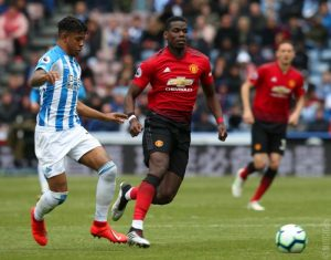 Huddersfield vs Manchester United 1-1 - Highlights