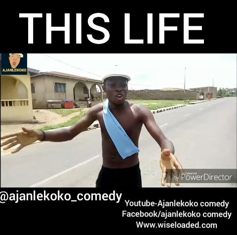 Ajanlekoko - This Life