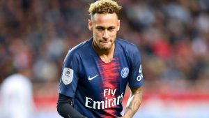 Brazil Drops Neymar, Announces New Captain For 2019 Copa America