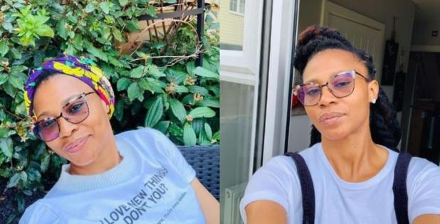 Nse Ikpe-Etim Reveals She Removed Her Womb To Live A Normal Life