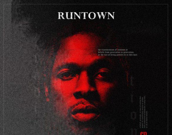 Runtown - International Badman Killer