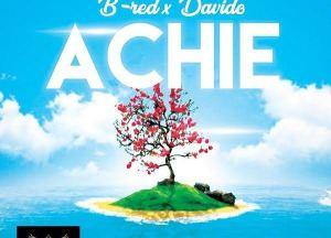 B-Red x Davido - Achie