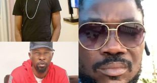 Daddy Showkey Blasts Naira Marley, Tell EFCC What To Do (Video)