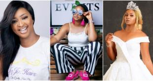 Etinosa Revealed How Live Nude Video With MC Galaxy Affected Her