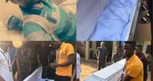 Barcelona vs Liverpool Match Took Life Of OOU Student, Many Injured