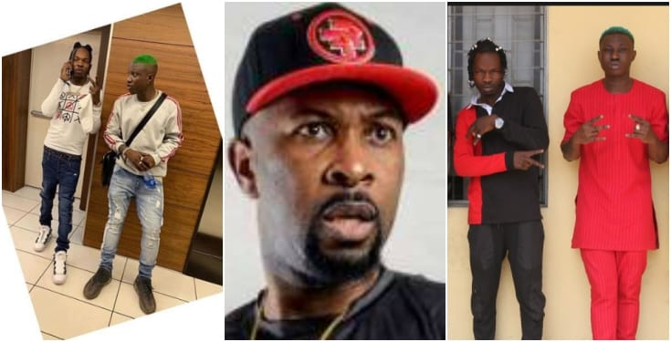 Ruggedman Apologies Over The Arrest Of Naira Marley & Zlatan Ibile