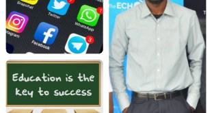 Effects Of Social Media Usage On Academic Performance - Azeez Olalekan