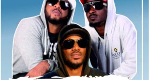 Black Reverendz ft 2Baba - Bad Girl
