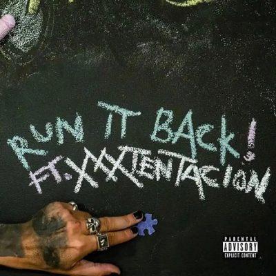 Craig Xen & XXXTentacion - Run It Back