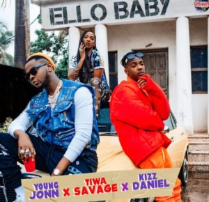 young john ft tiwa savage