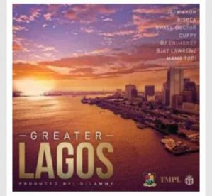 Small Doctor x Bisola x DJ Cuppy x DJ Enimoney x Jeff Akoh – Greater Lagos