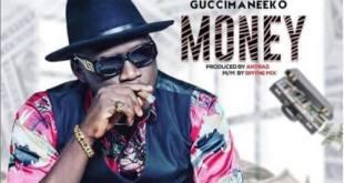Guccimaneeko - Money