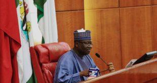 Lawan Reveals Senator's Monthly Salary