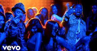 Tyga ft Chris Brown, J Balvin - Haute