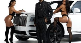 Tyga ft Lil Wayne - On Me