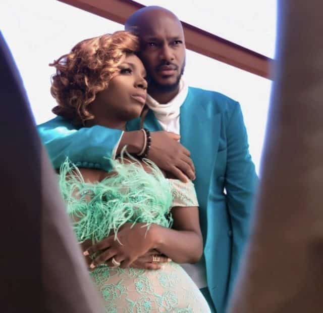 Annie Idibia Talks About The True State Of Her Marriage To 2Baba