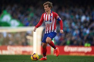 Barcelona Confirms And Announces Griezmann Signing
