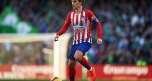 Barcelona Confirms And Announces Griezmann Signing
