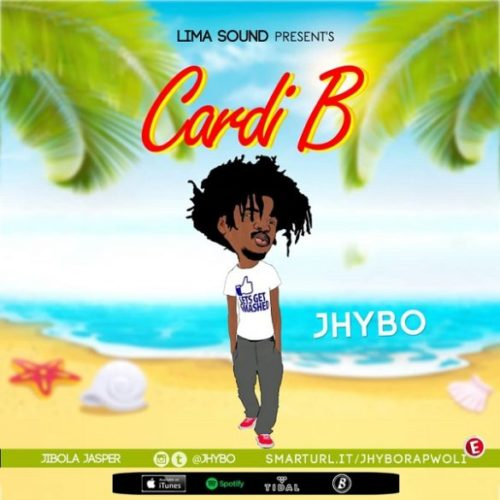 Jhybo - Cardi B