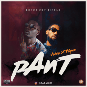 Voice ft. Phyno - Pant
