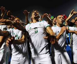 Algeria vs Nigeria 2-1 – Highlights & Goals – #AFCON19 (Download Video)