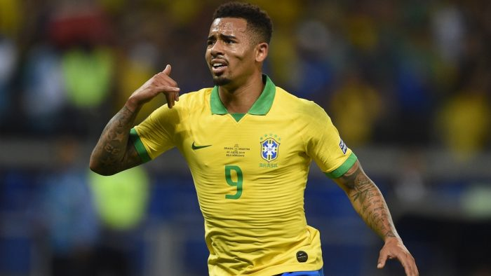 Brazil vs Argentina 2-0 - Highlights & Goals