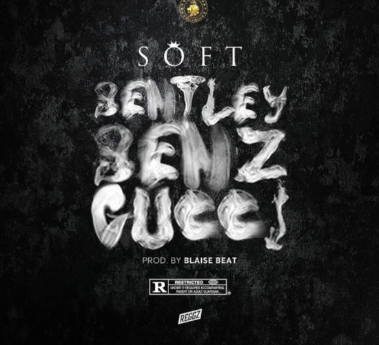 Soft- Bentley Benz & Gucci