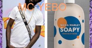 Soapy Dance - MC Yebo