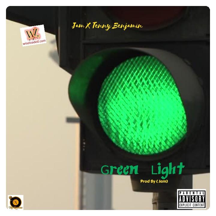 Jam x Tenny Benjamin - Green Light