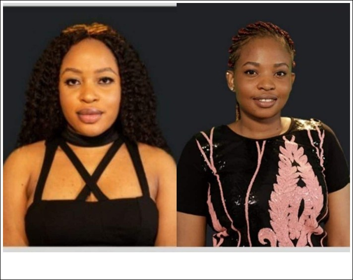 #BBNaija : Tacha Advised Cindy On What To Do To Enkay