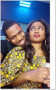 #BBNaija: Esther Speaks On Relationship With Nelson, Frodd