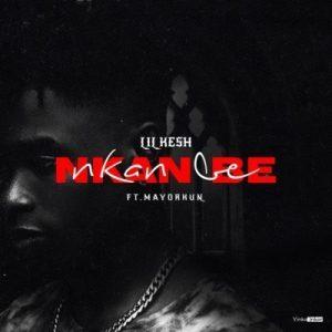 Lil Kesh ft Mayorkun - Nkan Be