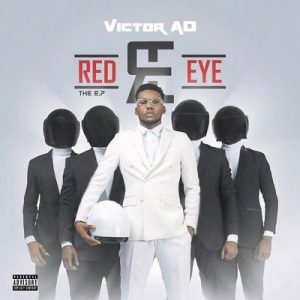 Victor AD - Red Eye (EP)
