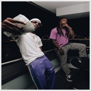 Wizkid ft Ty Dolla Sign - Ride It