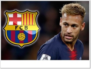 Neymar Takes Another Decision Over Barcelona Return
