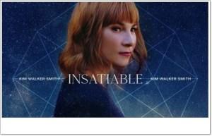 Kim Walker Smith - Insatiable