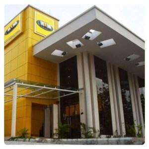 MTN Closes Shops In Nigeria