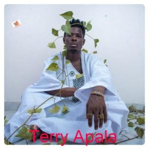 Terry Apala ft CDQ - No Sege