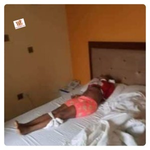 Two Arrested Over Murder Of Girls In Port Harcourt Hotel