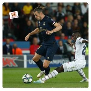 PSG vs Real Madrid 3-0 Highlights Download