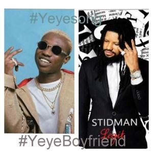Zlatan Yeye Boyfriend Is A Stolen Concept Of 7yrs Old Yeye Song (Video)