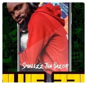 Smallzz ft. Zlatan - Plus 234 (+234)