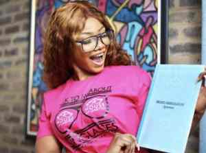 Tacha Signs Endorsement Deal With House Of Lunettes (Photos)