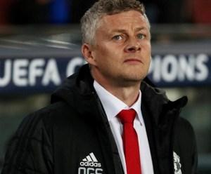 Solskjaer Set For Three-year Manchester United Deal