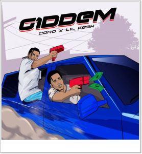 Zoro ft. Lil Kesh - Giddem (Mp3 Download)