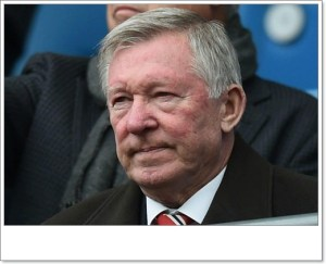 Player I Regret Not Signing For Man United - Sir Alex Ferguson Reveals