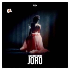Joro by Wizkid Mp3 Download